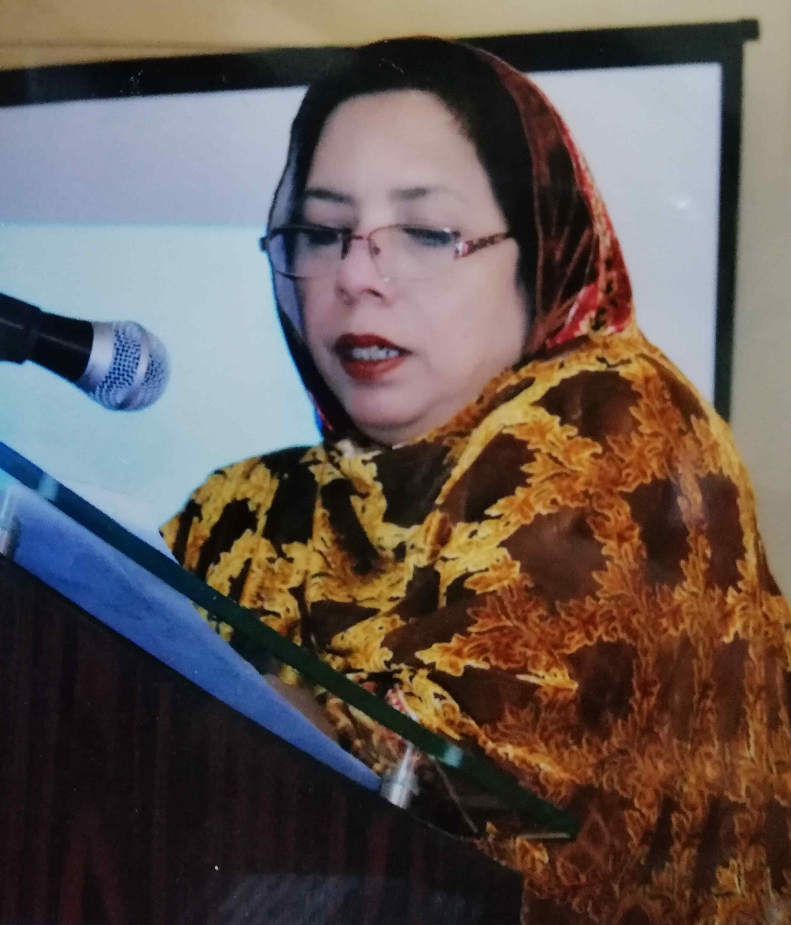 Faiqa Mansoor