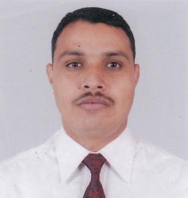 Tika Ram Pokhrel